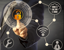 cyber security content marketing